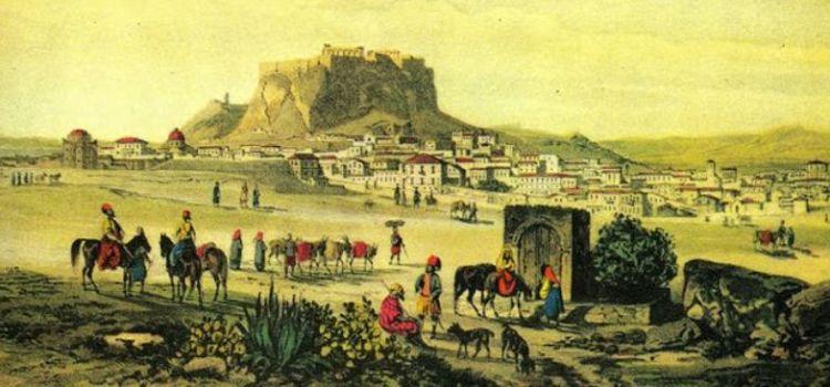 Κοινωνία και παθήσεις στα πρώτα χρόνια της τουρκοκρατίας