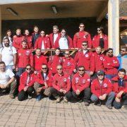 Η Ελληνική Ομάδα Διάσωσης Αττικής και το σημαντικό έργο της