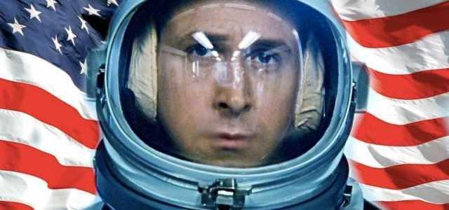 Ο Ντάμιεν Σαζέλ στέλνει τον Ράιαν Γκόσλινγκ στο φεγγάρι με την ταινία First Man