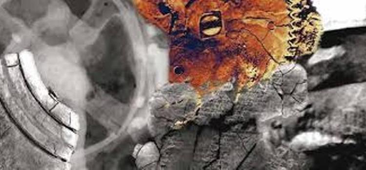 NIKON CT scanning helped reveal complex mysteries of Antikythera Mechanism