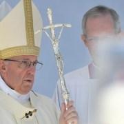 Έκκληση για βοήθεια από τον Νικολάς Μαδούρο προς το Πάπα Φραγκίσκο