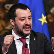 Περνάει το νομοσχέδιο αυτοάμυνας του Σαλβίνι από το Ιταλικό κοινοβούλιο