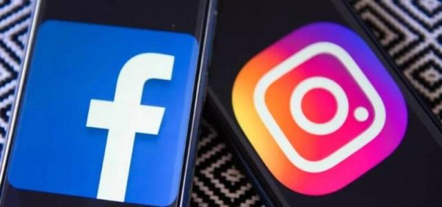 Μεγάλα προβλήματα σε Facebook και Instagram