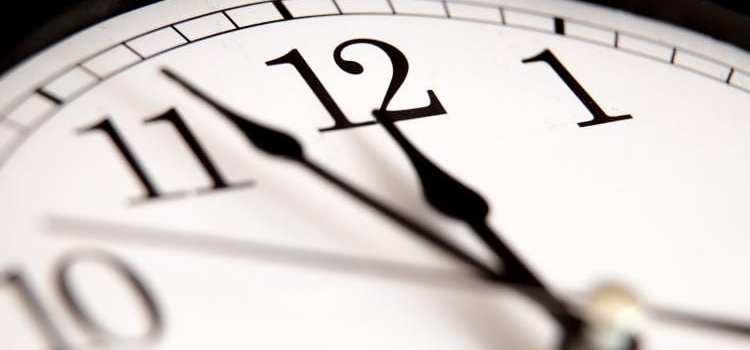 Σε κατάργηση της αλλαγής της ώρας προχωρά η Ε.Ε