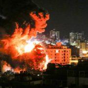 Κατάπαυση του πυρός στην Λωρίδα της Γάζας