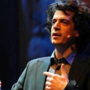 Ένα ακόμη διεθνές βραβείο για τον καθηγητή του ΜΙΤ Κωνσταντίνο Δασκαλάκη