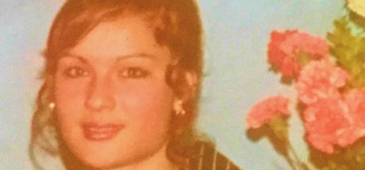 Η πιο όμορφη μαμά του κόσμου της Πίστης Κρυσταλλίδου