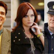 Oscars: Ηθοποιοί χωρίς καμία υποψηφιότητα. Δίκαιο ή άδικο;