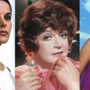 Μπαλαδόροι που σκόραραν στην καρδιά ηθοποιών του παλιού ελληνικού σινεμά