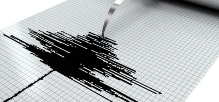 Ισχυρός σεισμός μεγέθους 5.1 βαθμών της κλίμακας Ρίχτερ στην Αττική