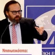 Ο Ευάγγελος Κυριαζόπουλος νέος Γενικός Γραμματέας Ναυτιλίας & Λιμενικών Υποδομών
