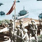 20 Ιουλίου 1974: Το χρονικό της Τουρκικής εισβολής στην Κύπρο 45 χρόνια μετά