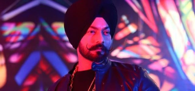 Interview with the talented Indian performer Nanveet Singh
