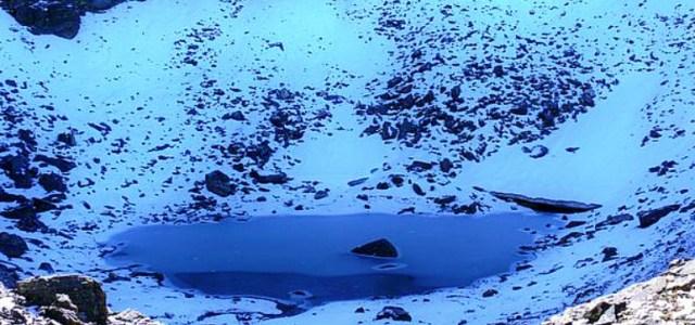 Το αρχαιολογικό μυστήριο της «Λίμνης των Σκελετών» στα Ιμαλάια: Πιθανώς Έλληνες μεταξύ των νεκρών