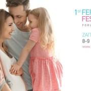 To 1o Φεστιβάλ Γονιμότητας στην Αθήνα με επίκεντρο την Υπογεννητικότητα και τον Τουρισμό Υγείας