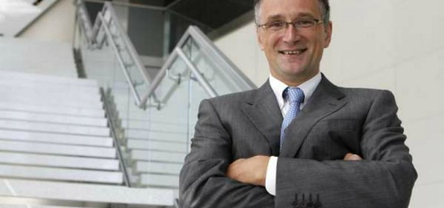 Ο Μάουρο Φεράρι νέος πρόεδρος του Ευρωπαϊκού Συμβουλίου Έρευνας