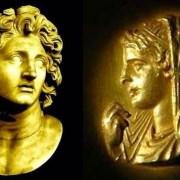 Ρωξάνη, η «βάρβαρη» σύζυγος του Μεγάλου Αλεξάνδρου που δολοφονήθηκε με τον γιο της στην Αμφίπολη Σερρών