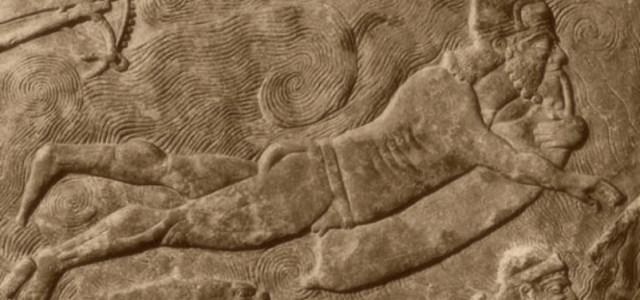 Οι αρχαίοι δύτες είχαν και φιάλη οξυγόνου! Και η μυστική σχέση του άσκαυλου