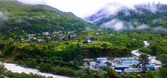 Κάτοικοι σε ένα χωριό στα Ιμαλάια ζουν χωρίς πλαστικά μιας χρήσης και τα απαγορεύουν και σε τουρίστες