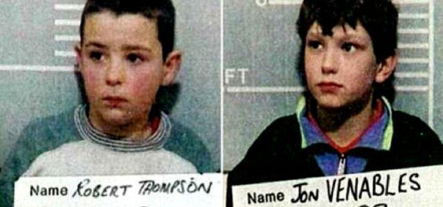 10 φρικιαστικά εγκλήματα που έγιναν από παιδιά