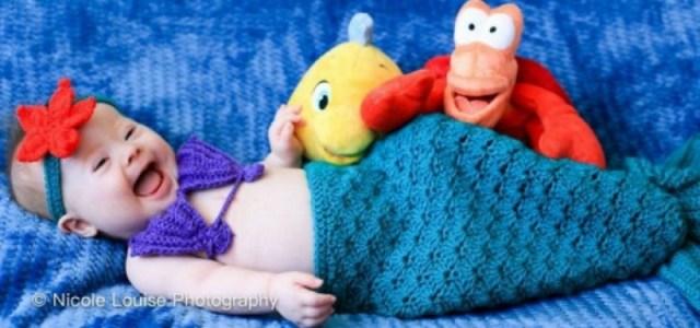 Παιδιά με σύνδρομο Down ποζάρουν ως ήρωες του Disney σε μια συγκινητική καμπάνια