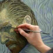 Loving Vincent: Η πρώτη ζωγραφισμένη στο χέρι ταινία στην ιστορία του Σινεμά
