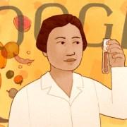 Maria Ylagan Orosa: Η Google τιμά μια σπουδαία επιστήμονα…