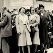 1934: Οι Ελληνίδες στις κάλπες