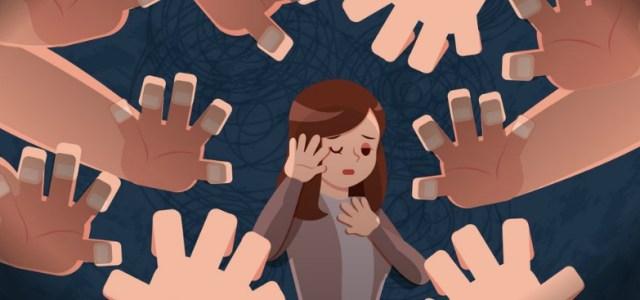 Τι να κάνετε για να μην μεγαλώσετε ένα παιδί θύτη σεξουαλικής παρενόχλησης ή/και κακοποίησης
