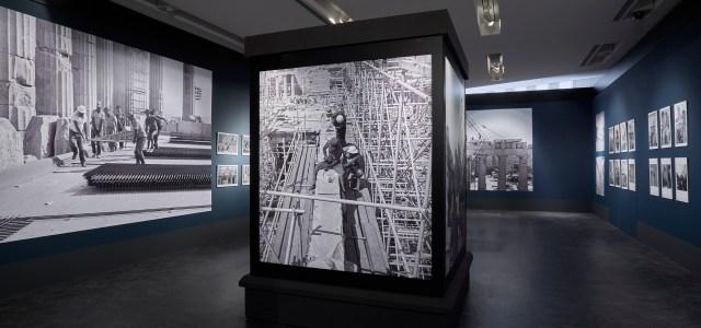Νέες παρουσιάσεις στην έκθεση «Σμίλη και Μνήμη» στο Μουσείο Ακρόπολης