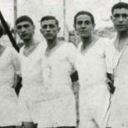 Μακαμπή Θεσσαλονίκης: Η ιστορία της ποδοσφαιρικής ομάδας που ξεκλήρισαν οι Ναζί στην Ελλάδα κατά τον Β' Παγκόσμιο Πόλεμο