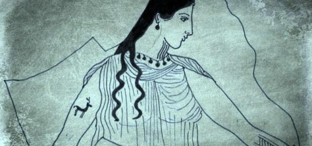 Οι Γυναίκες της Θράκης (Θράσσες) με τα τατουάζ στο σώμα