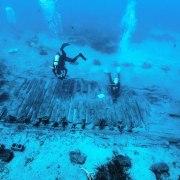 «Το ναυάγιο Μέντωρ»  των Αρχαιολόγων Δημήτρη Κουρκουμέλη & Αλέξανδρου Τούρτα