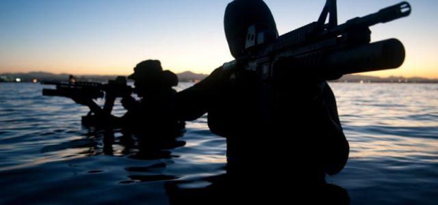 Seal Team 6: Η μυστική ιστορία των «αόρατων» εκτελεστών του Οσάμα Μπιν Λάντεν