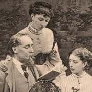 Τσαρλς Ντίκενς: 150 χρόνια μετά, εξακολουθεί να υπάρχει ο χαρακτηρισμός «μισογύνης»
