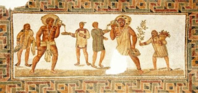 Καθημερινές ιστορίες δούλων στην αρχαία Ελλάδα