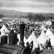 Έρνεστ Χεμινγουέι για την Ανατολική Θράκη «Η βάναυση πορεία ενός λαού που ξεριζώθηκε»…