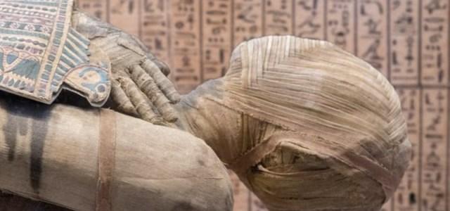 Οι σαρώσεις αποκαλύπτουν νέες λεπτομέρειες για το πώς Φαραώ της Αιγύπτου είχε ένα βίαιο θάνατο