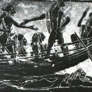 Η Κατάδυση στην αρχαία Ελλάδα κατά την ύστερη αρχαϊκή και κλασσική περίοδο -4ος αιώνας π.Χ.
