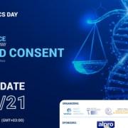 Η «ενημερωμένη συγκατάθεση» στο επίκεντρο της φετινής Παγκόσμιας Ημέρας Βιοηθικής 2021