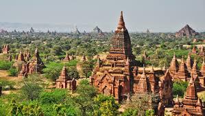 Mayanmar, South East Asia, [traveler's choice awards#7]