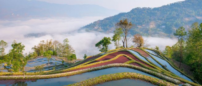 South East Asia, Travelers' Choice