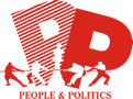 Peoplenpolitics logo