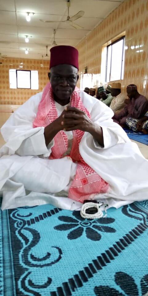 President-of-Muslim-Community,-Ifako-Ijaiye-bags-Baba-Adini-title