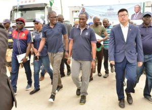 Lagos-State-Government-flags-off-the-reconstruction-of-Lagos-Badagry-Express-way