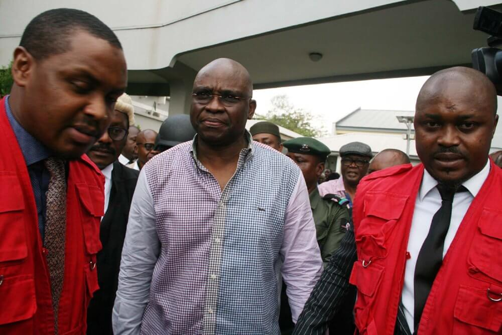 N6.9-billion-fraud-and-money-laundering:-EFCC-re-arraigns-Fayose
