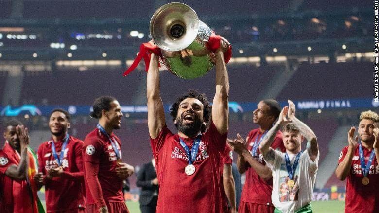 Champions-League-trumps-EPL,-Salah-hits-Guardiola