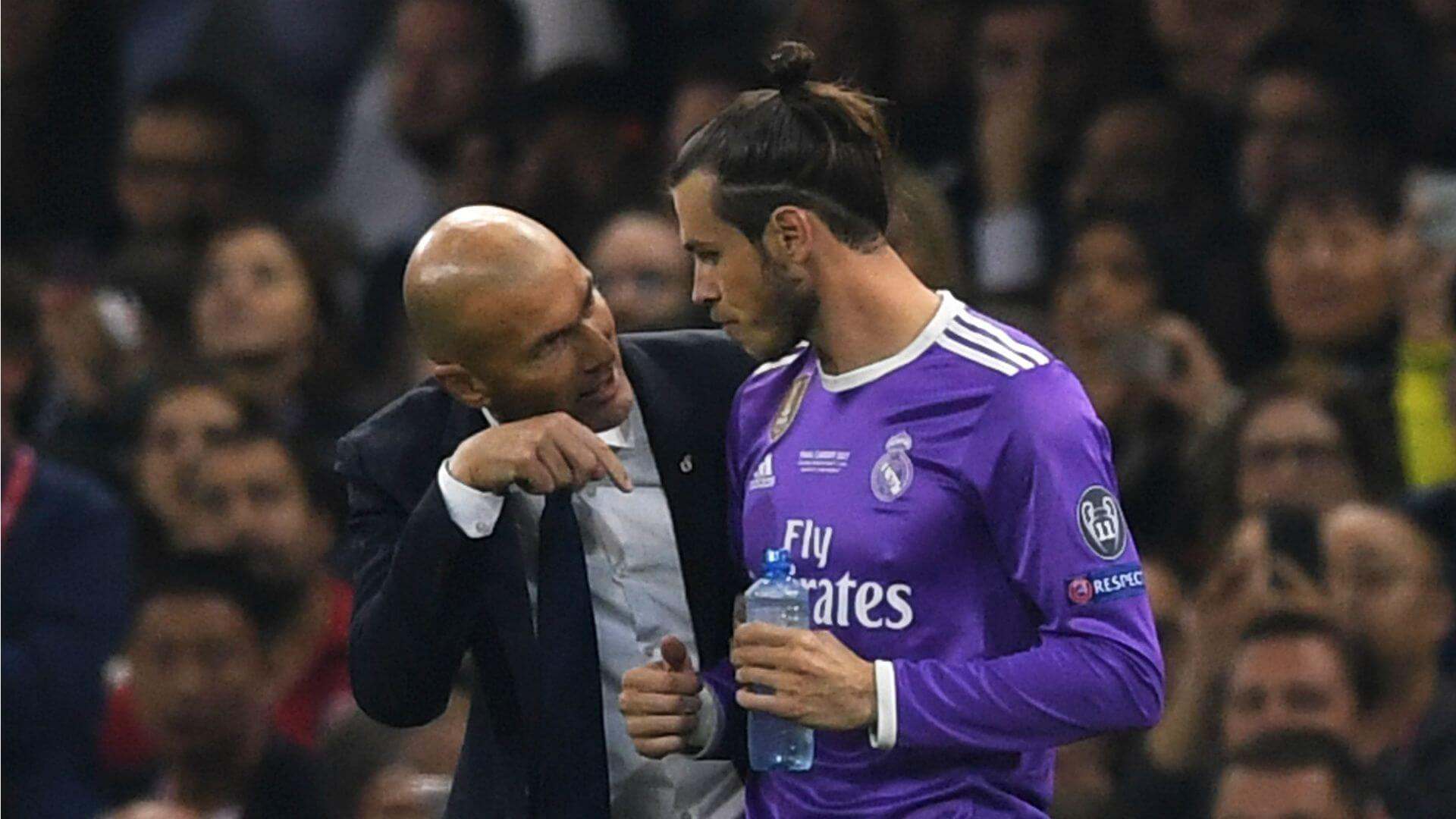 Zidane-changes-mind-on-Bale,-now-in-Madrid-plan