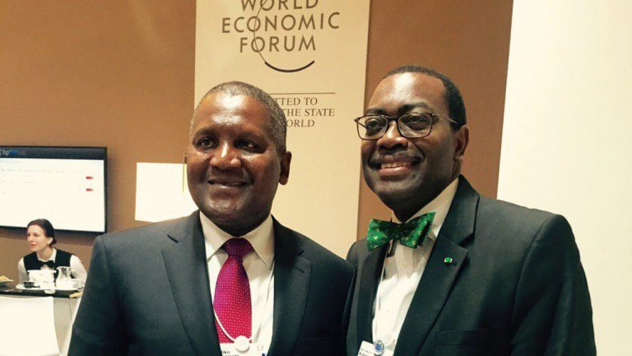 UN-appoints-Dangote,-Adesina,-to-fight-global-malnutrition