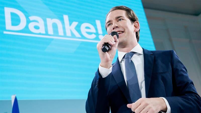 Austria's-Sebastian-Kurz-wins-election,-projections-show